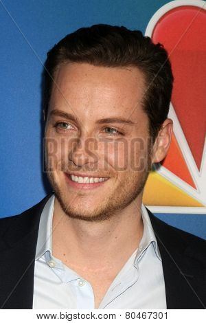 LOS ANGELES - JAN 16:  Jesse Lee Soffer at the NBCUniversal TCA Press Tour at the Huntington Langham Hotel on January 16, 2015 in Pasadena, CA