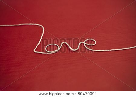 Twine Yarn Love