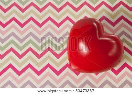 Valentine Red Heart