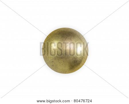 Metal Sewing Buttons