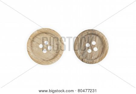 Sewing Button