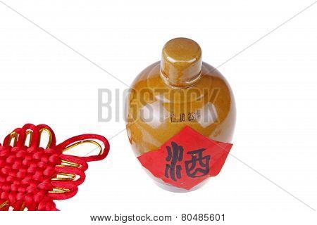 Chinese liquor