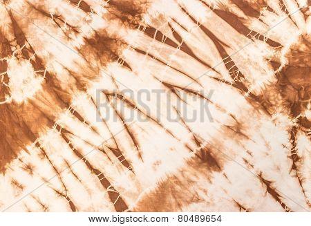 Tie Dye Batik