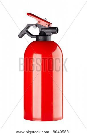 Handy fire extinguisher