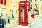image of phone-booth  - Phone box - JPG