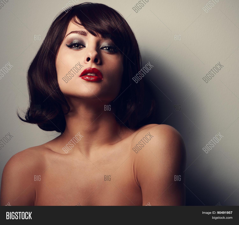 Best naked open woman