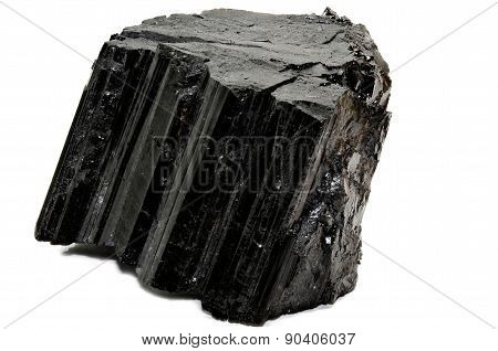 Shorl- Black Tourmaline