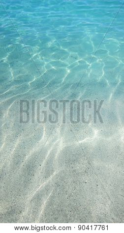 Turquoise Waters of Coki Beach