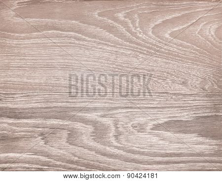 Background And Texture Of Vintage Style Decorative On Grain Of Teak Wood