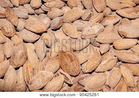 Fruit Almonds