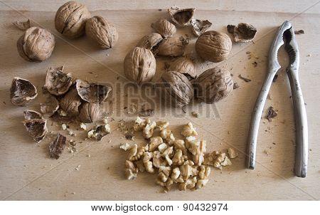 Walnut passion