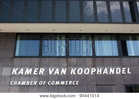 Chambre Of Commerce In The Hague