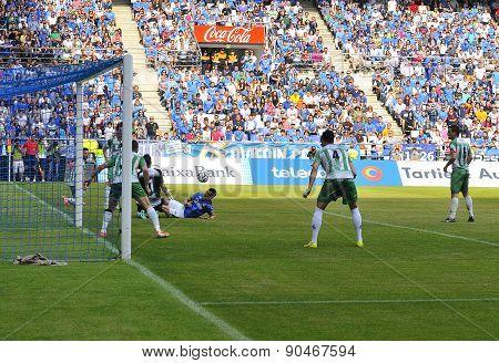 Real Oviedo - Somozas