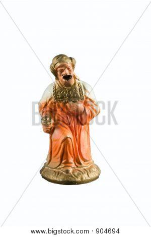 Orange King Alpha