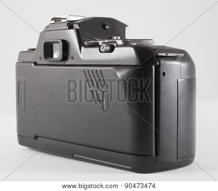 Film Camera Back