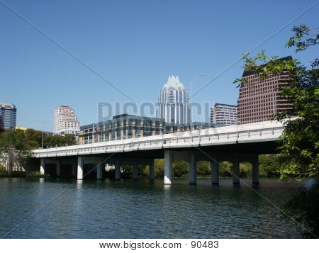 Austin, Texas : Downtown