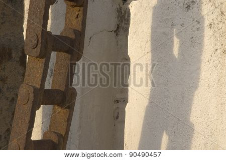 Cadenas oxidadas