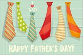 picture of tied  - Father - JPG