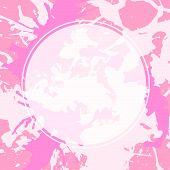 stock photo of semi-circle  - Template with semi - JPG