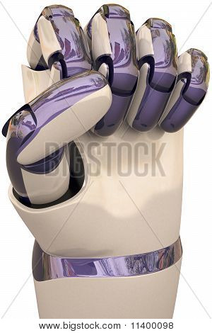 Robot Hands