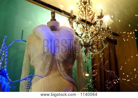 Winter Dress Clothes