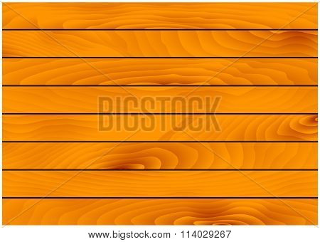 Wooden texture and background of pinewood