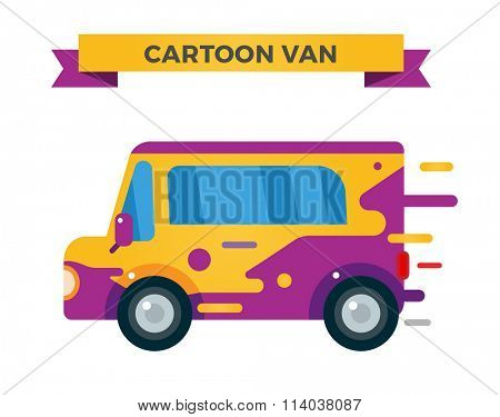 Delivery vector truck. Delivery service van. Delivery van vector silhouette. Delivery car icon. Fast delivery truck isolated. Vector delivery truck car driving fast. Delivery truck vector car