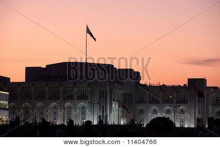 Emiri Palacio Doha