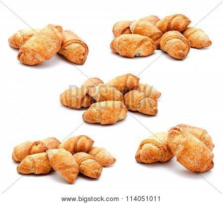 Collection Of Photos Fresh Puff Pastries