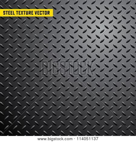 Steel Pattern Metal Texture Background ,iron,industrial Shiny Metal,seamless ,stainless,metallic Tex