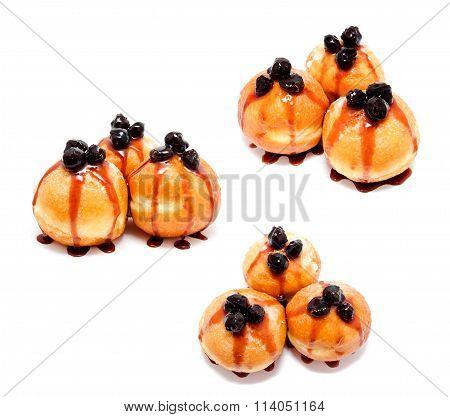 Collection Of Photos Perfect Doughnuts