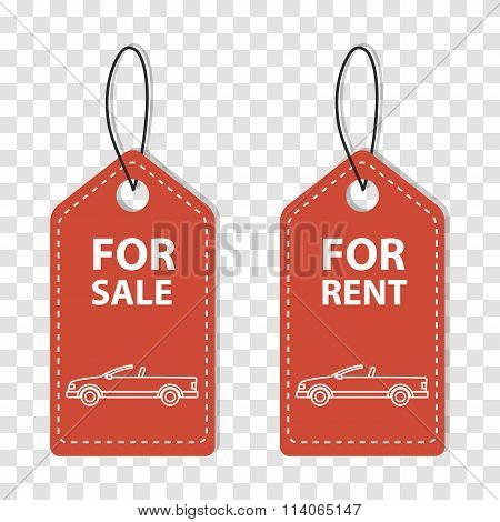Order rent transport