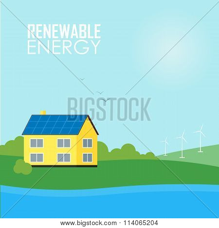 Clean Energy Power