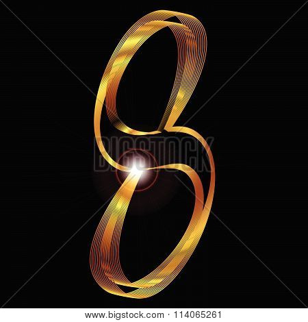 The Number Eight