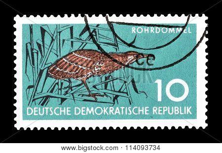 German Democratic Republic 1959