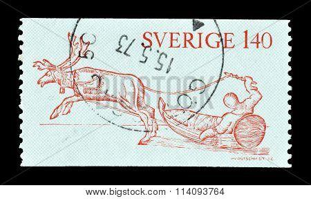 Sweden 1972