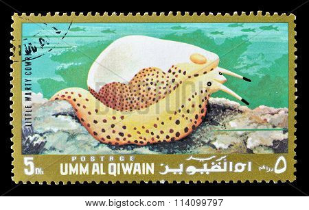 Umm al-Qaiwain 1972
