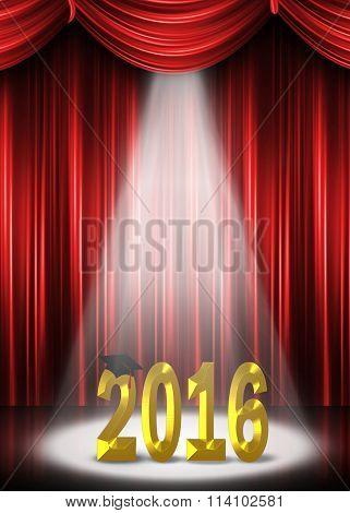 Graduation 2016 in the spotlight