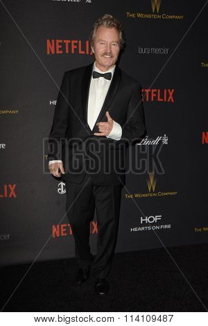LOS ANGELES - JAN 10:  John Savage at the Weinstein Company & Netflix 2016 Golden Globe After Party at the Beverly Hilton on January 10, 2016 in Beverly Hills, CA
