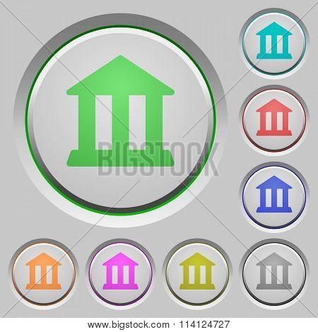 Bank Push Buttons