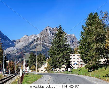 View In Engelberg
