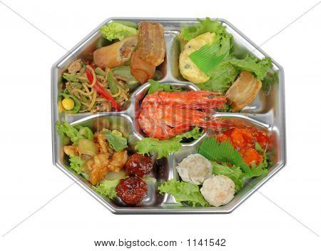 Shrimp Assortments Tray