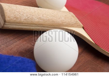 Ball for Ping-pong