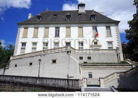 Parlement De Navarre