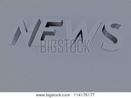 Three-dimensional Inscription News