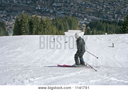 The Ski Slope