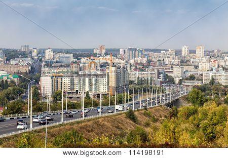 Belgorod. Cityscape. Russia