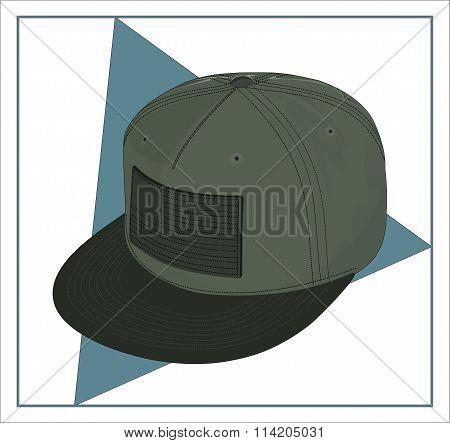 cap hip hop accessories hat