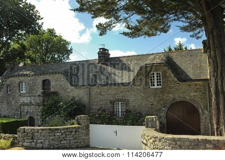 Carnac (brittany, France): Country House