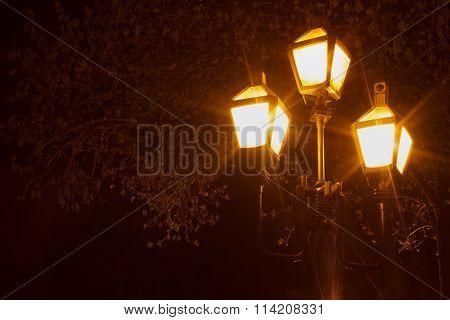 Alight Lantern